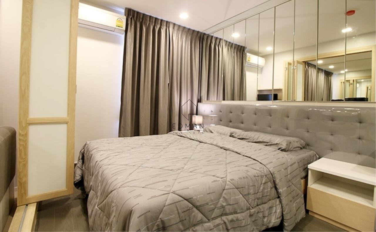 Edman & Partners Co.,Ltd. Agency's MIRAGE SUKHUMVIT27  1bed  for rent  and  sale 5