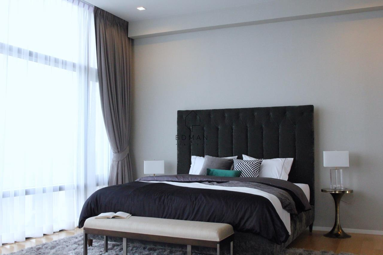 Edman & Partners Co.,Ltd. Agency's Circle2    3  bed  Penthouses   for  sale 9