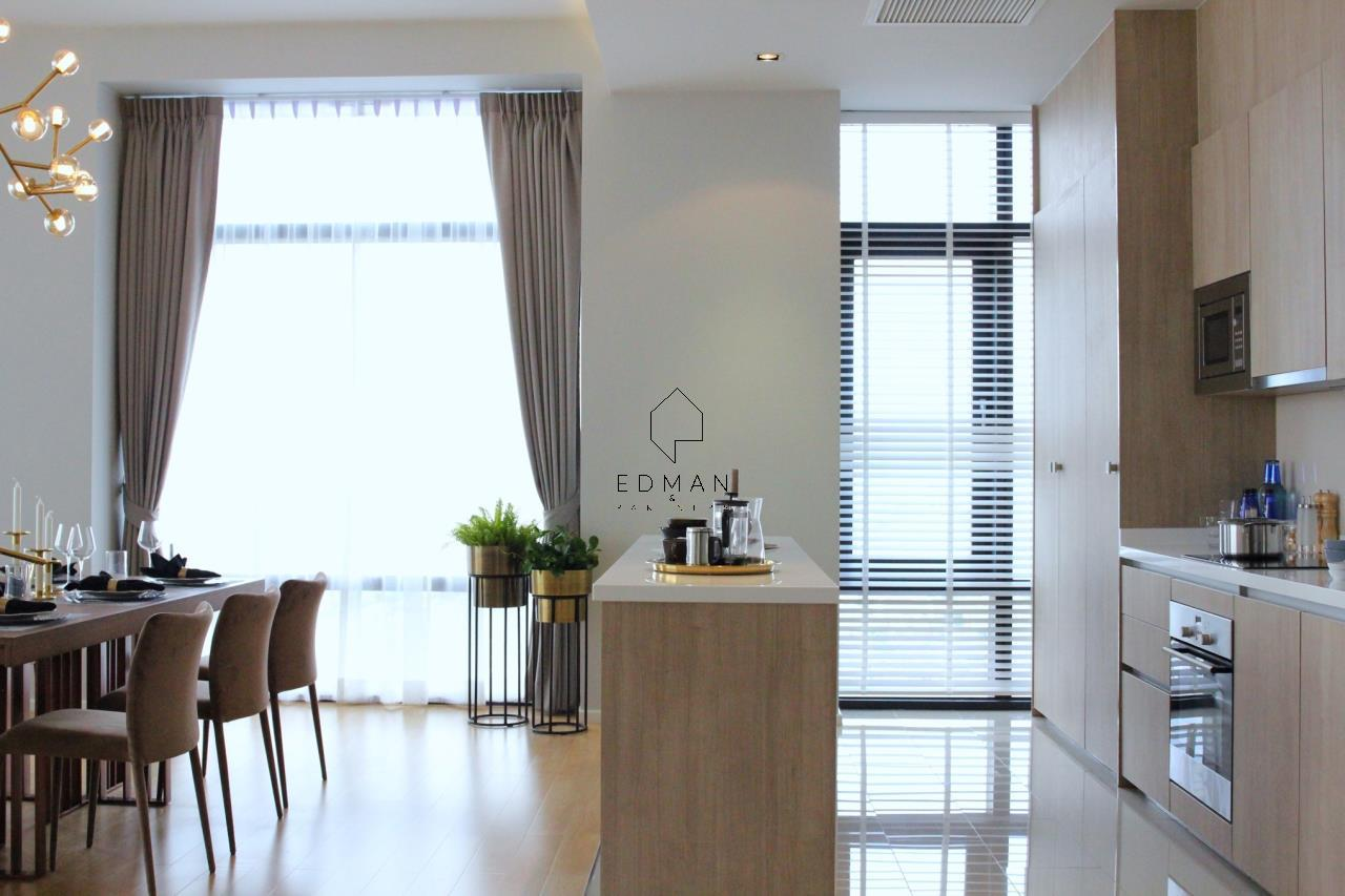 Edman & Partners Co.,Ltd. Agency's Circle2    3  bed  Penthouses   for  sale 4
