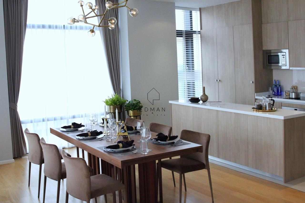 Edman & Partners Co.,Ltd. Agency's Circle2    3  bed  Penthouses   for  sale 2