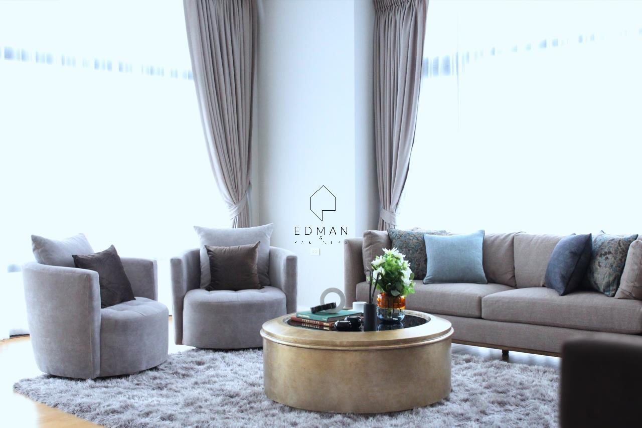 Edman & Partners Co.,Ltd. Agency's Circle2    3  bed  Penthouses   for  sale 1