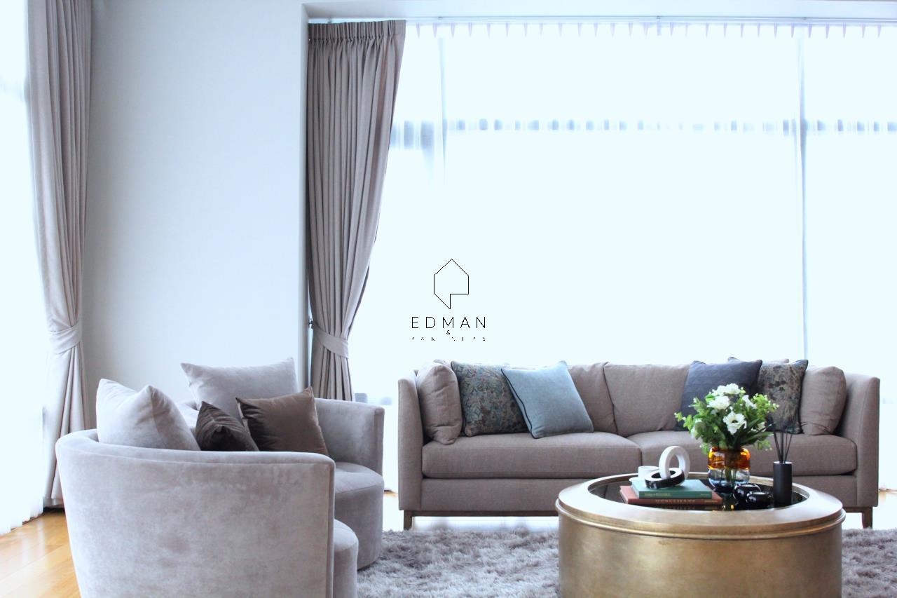 Edman & Partners Co.,Ltd. Agency's Circle2    3  bed  Penthouses   for  sale 6