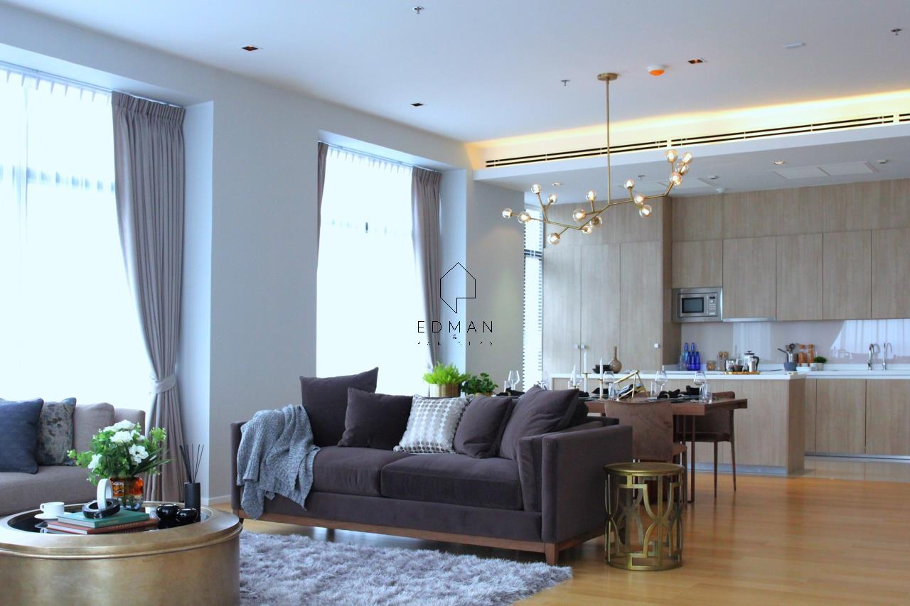 Edman & Partners Co.,Ltd. Agency's Circle2    3  bed  Penthouses   for  sale 3