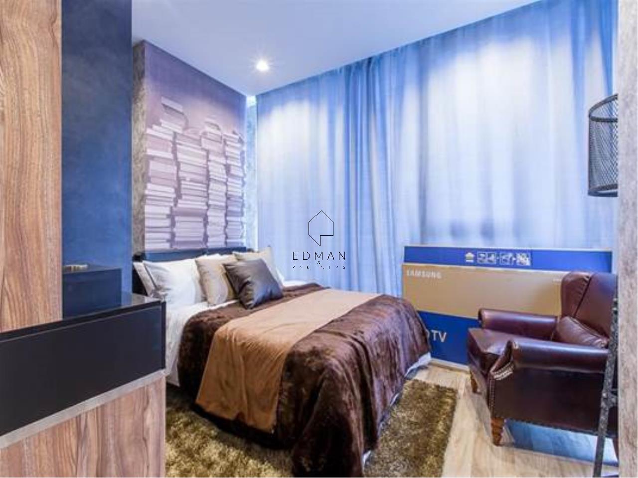 Edman & Partners Co.,Ltd. Agency's The Line Jatujak-Mochit   3  bed   for  rent 4