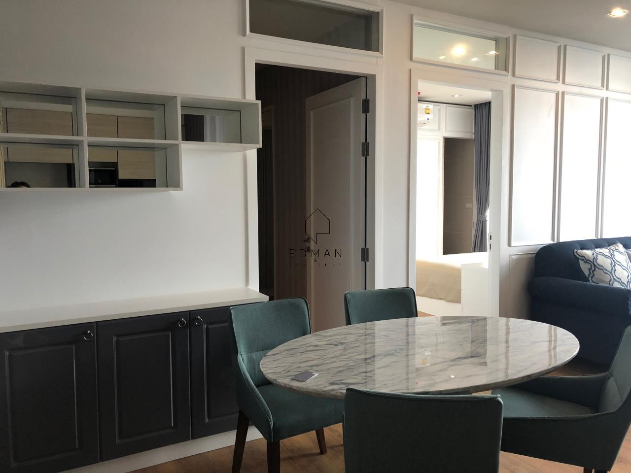 Edman & Partners Co.,Ltd. Agency's The Line Jatujak-Mochit   3  bed   for  rent 7