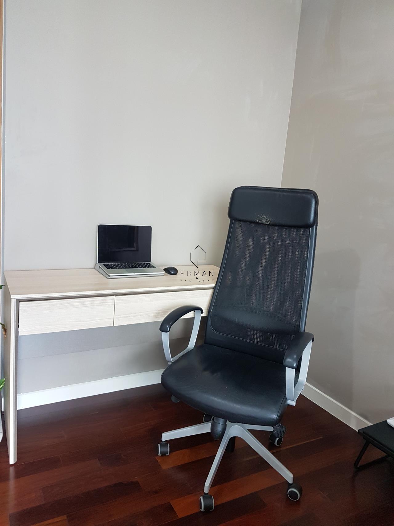 Edman & Partners Co.,Ltd. Agency's The Circle Condominium    1   studio    for  sale 4