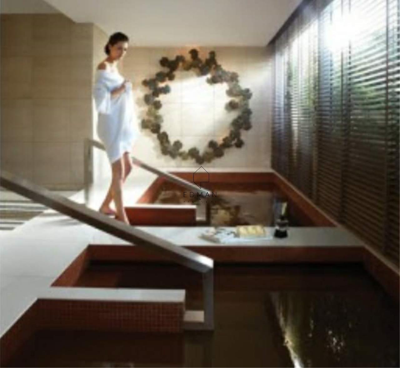 Edman & Partners Co.,Ltd. Agency's The Circle Condominium    1   studio    for  sale 2
