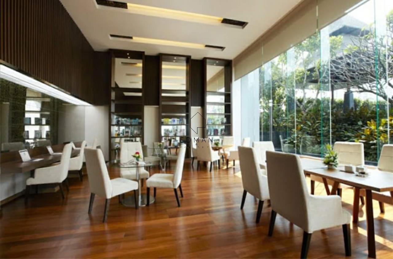 Edman & Partners Co.,Ltd. Agency's The Circle Condominium    1   studio    for  sale 1