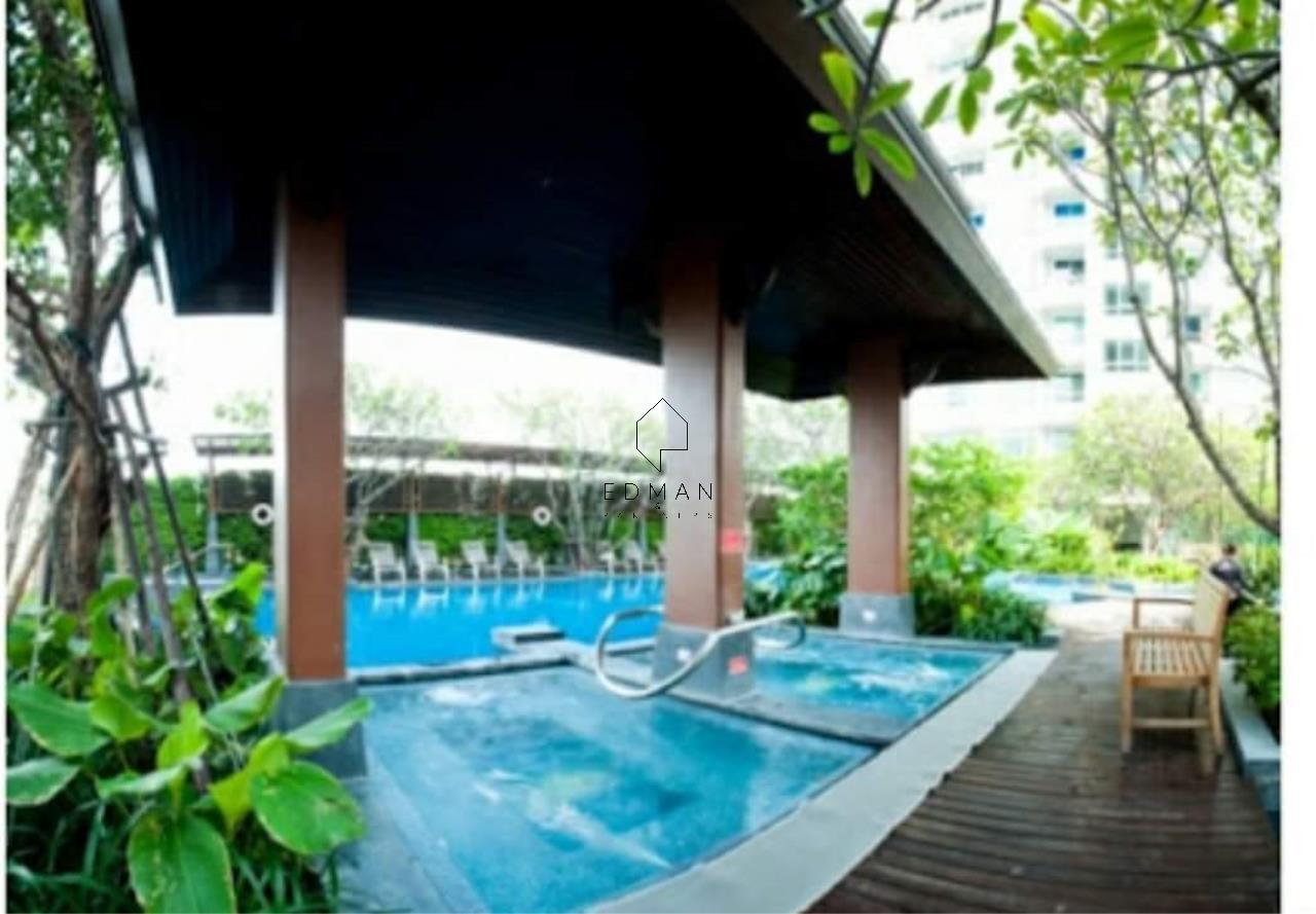Edman & Partners Co.,Ltd. Agency's The Circle Condominium    1   studio    for  sale 7
