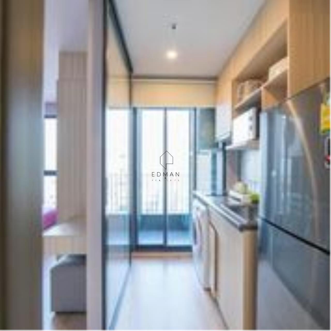 Edman & Partners Co.,Ltd. Agency's IDEO  O2  1   studio   for  rent 8