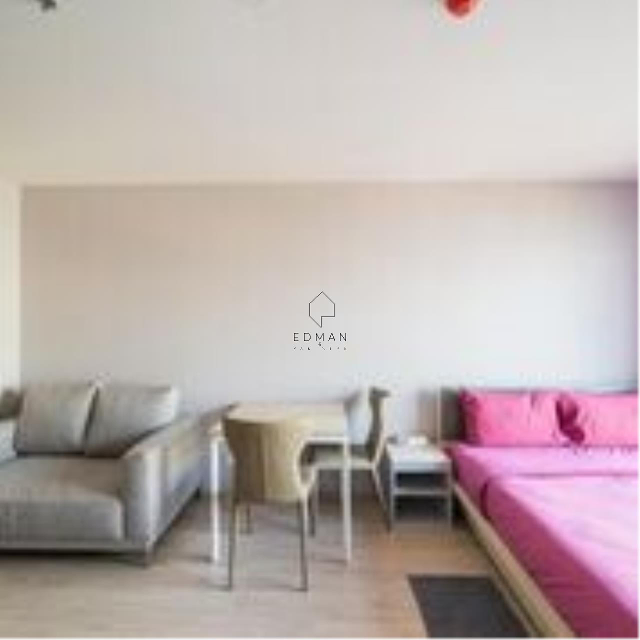 Edman & Partners Co.,Ltd. Agency's IDEO  O2  1   studio   for  rent 4