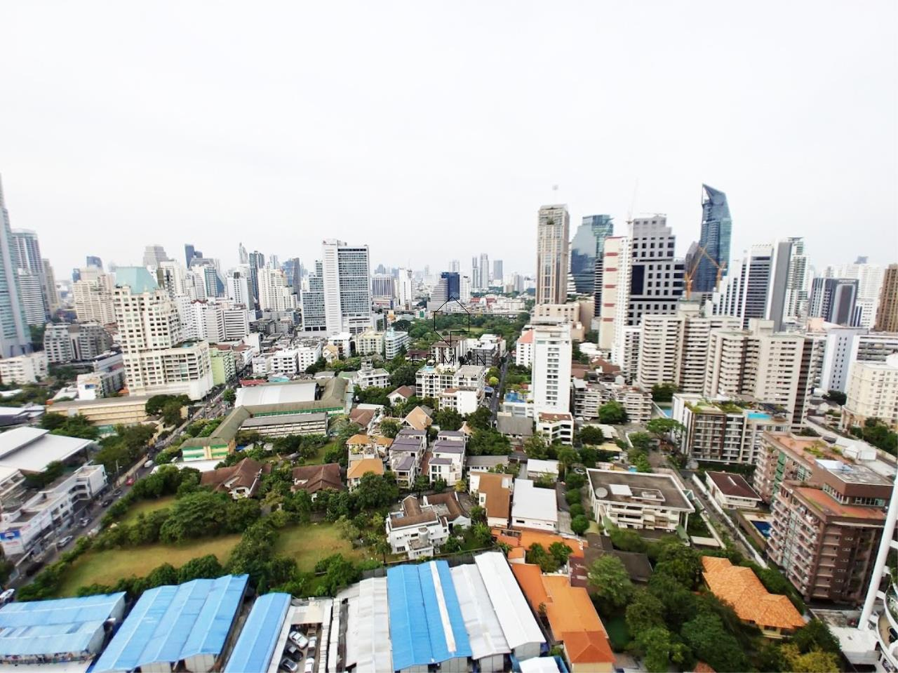 Edman and Partners Co.,Ltd Agency's PARK 24  1  bed   for  rent 6