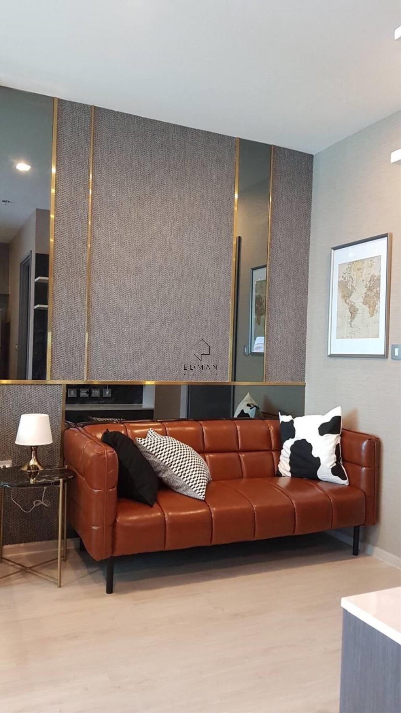 Edman and Partners Co.,Ltd Agency's RHYTHM  RANGNAM    2  bed   for  rent 8