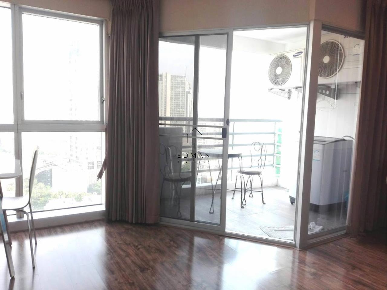 Edman & Partners Co.,Ltd. Agency's Waterford Park Thonglor   2  bed  for  rent 7