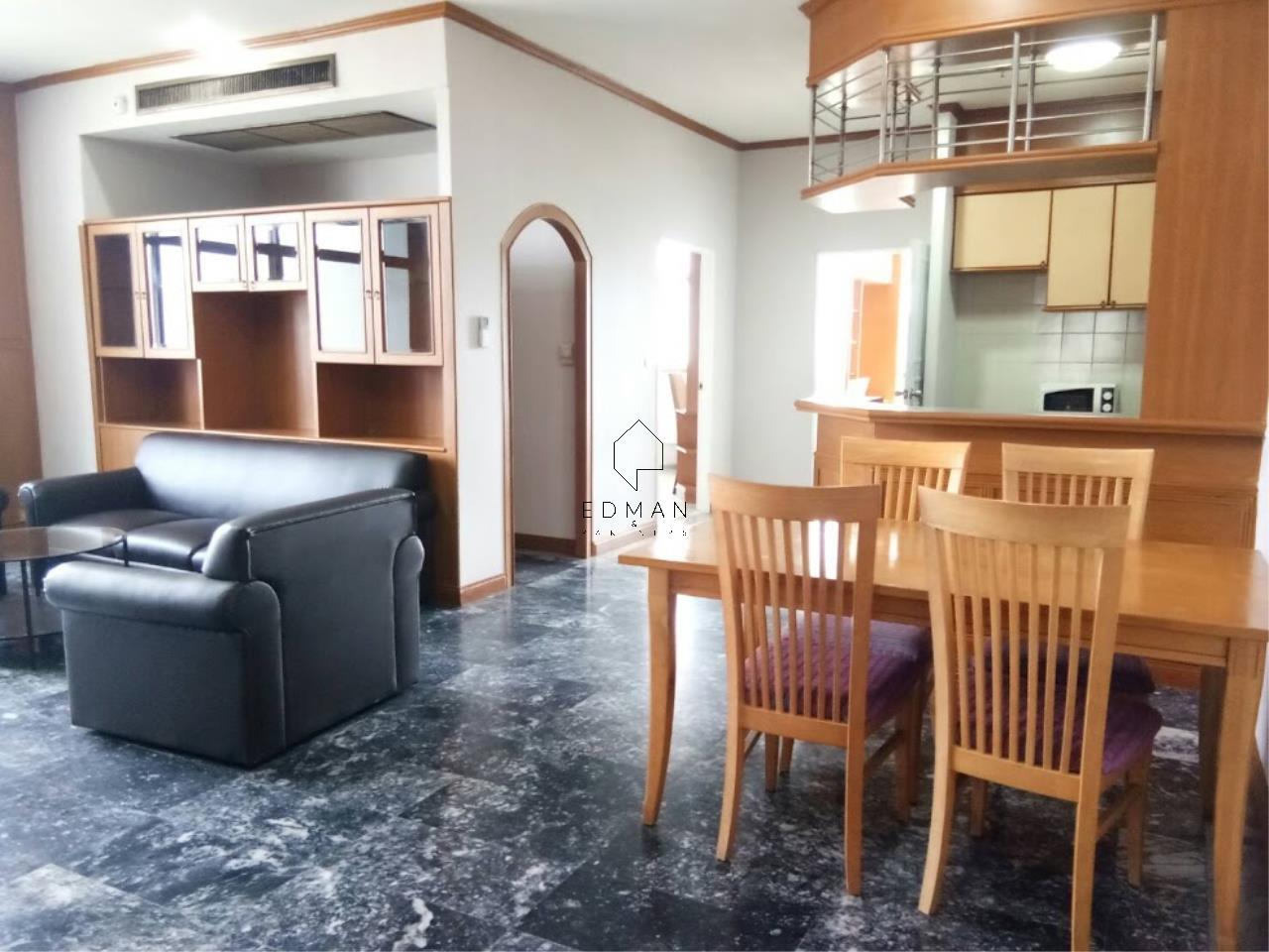 Edman & Partners Co.,Ltd. Agency's Waterford Park Thonglor   2  bed  for  rent 1