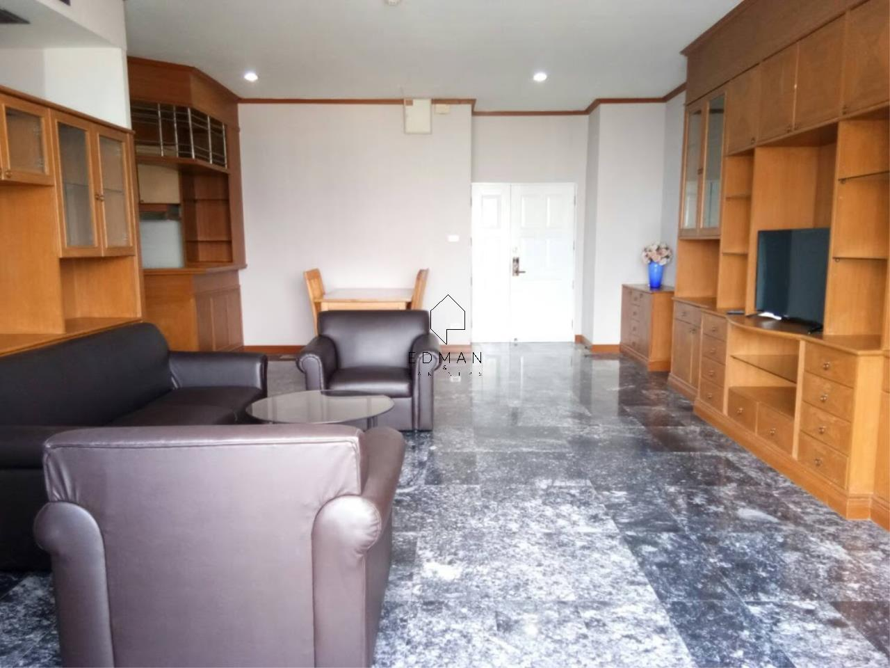 Edman & Partners Co.,Ltd. Agency's Waterford Park Thonglor   2  bed  for  rent 2