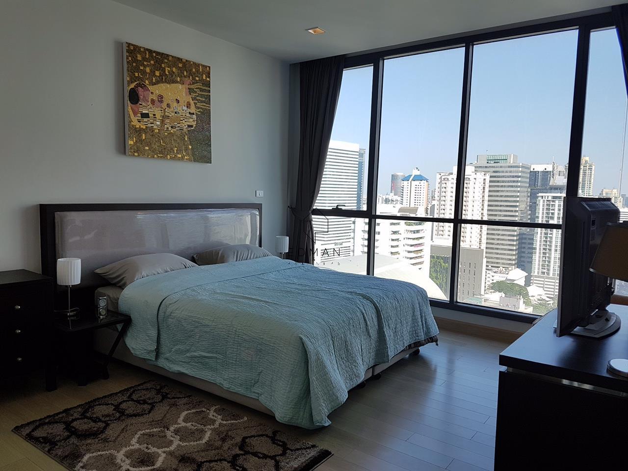 Edman and Partners Co.,Ltd Agency's  Hyde Sukhumvit13   3   bed  for   rent 2