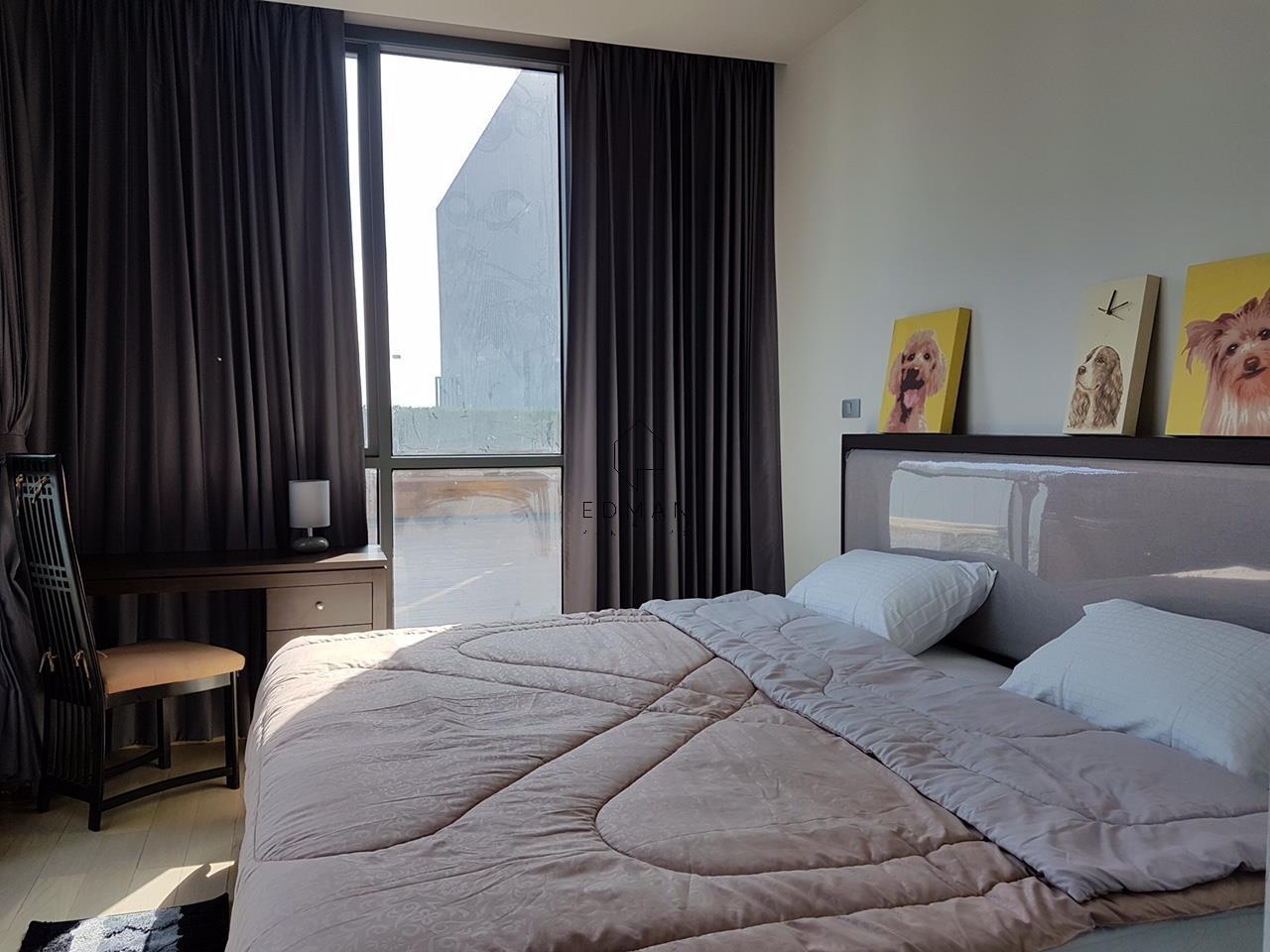 Edman and Partners Co.,Ltd Agency's  Hyde Sukhumvit13   3   bed  for   rent 6