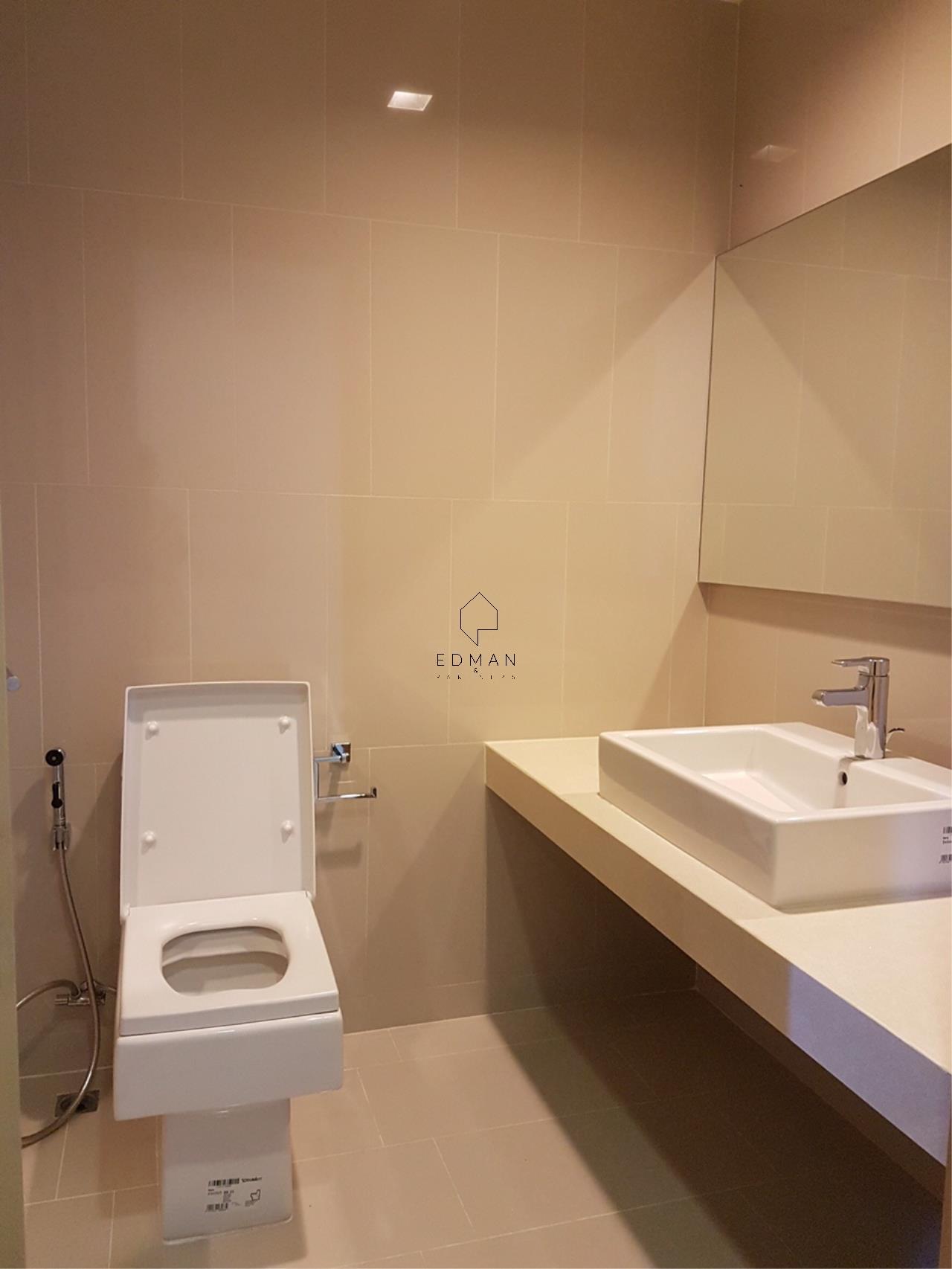 Edman and Partners Co.,Ltd Agency's  Hyde Sukhumvit13   3   bed  for   rent 9