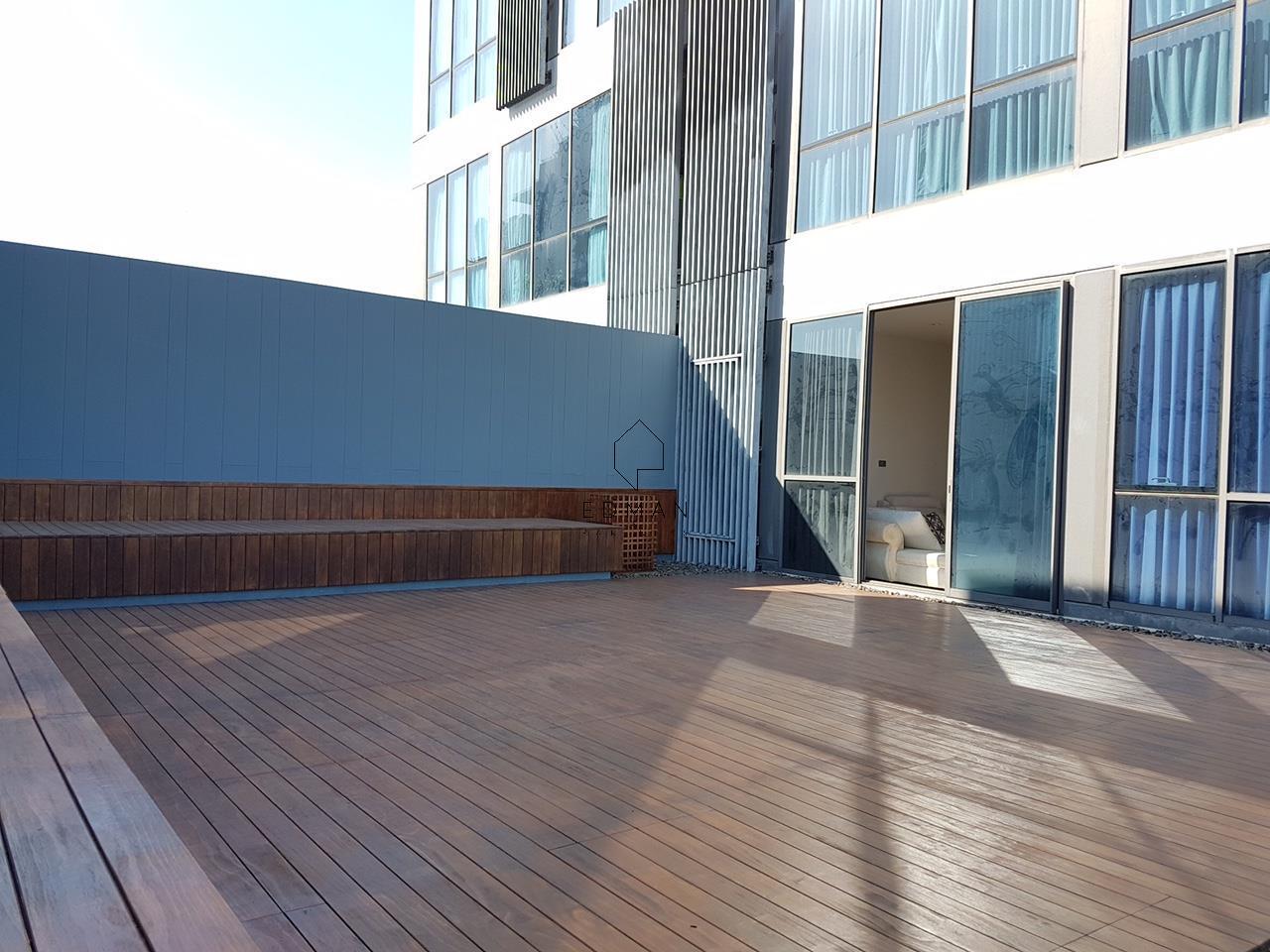 Edman and Partners Co.,Ltd Agency's  Hyde Sukhumvit13   3   bed  for   rent 10