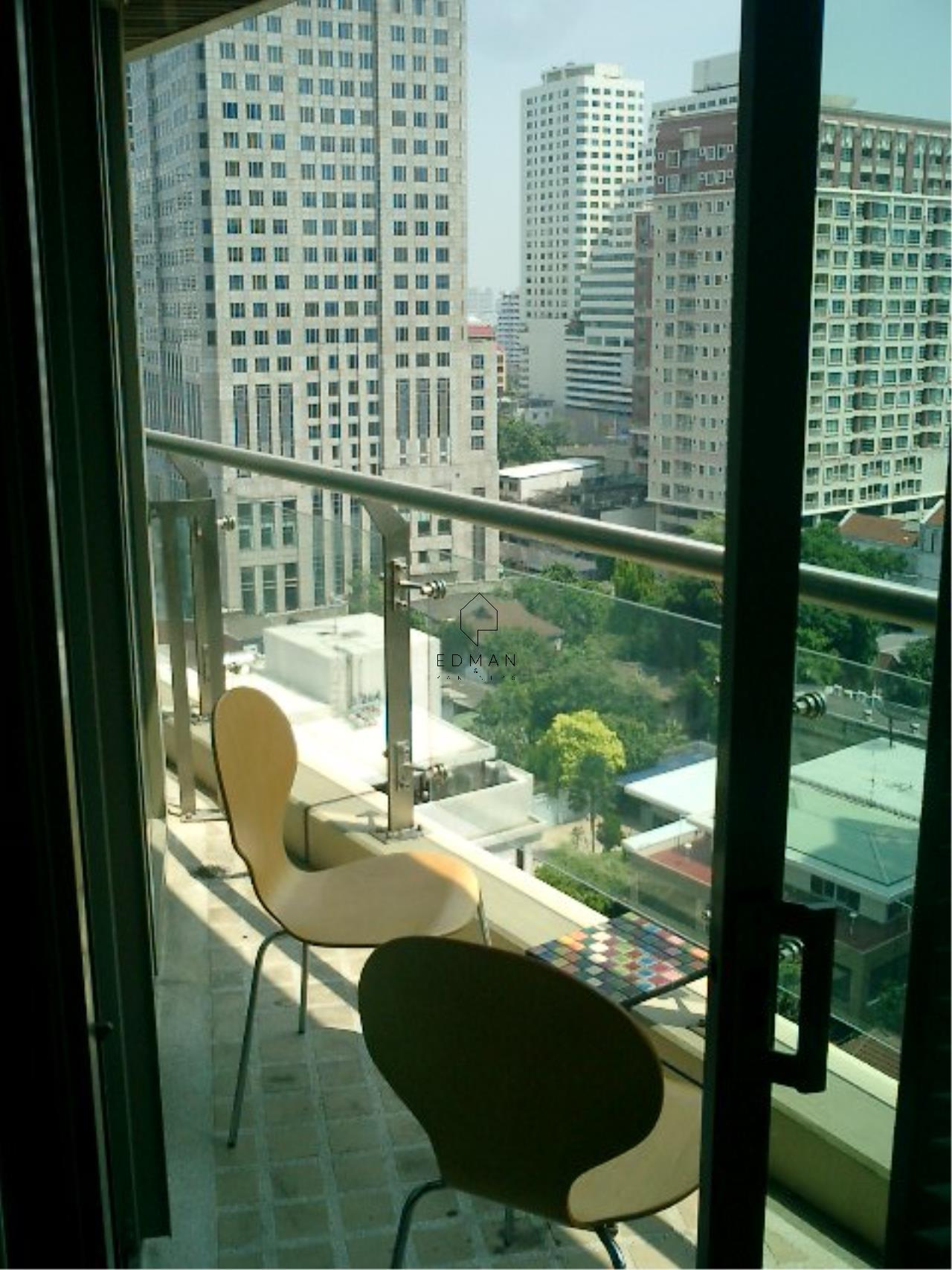 Edman and Partners Co.,Ltd Agency's The Lakes 1508   1  bed  for  rent 16
