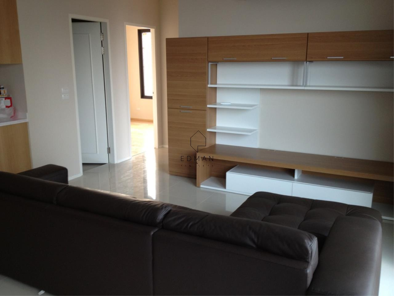 Edman and Partners Co.,Ltd Agency's VILLA  ASOKE  2  bed  for  sale 3
