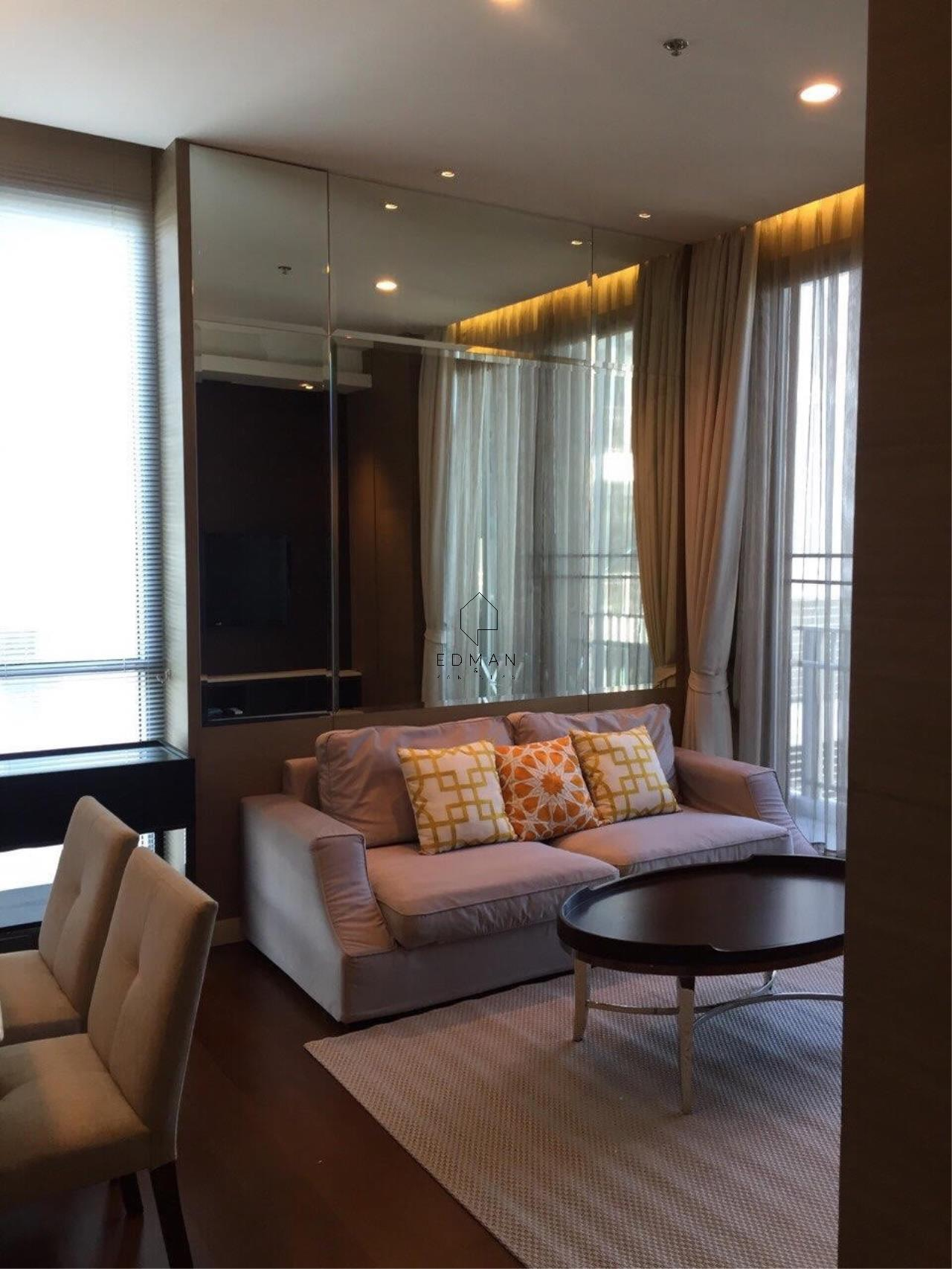 Edman and Partners Co.,Ltd Agency's QUATTRO   THONGLO   2   bed  for   rent 3