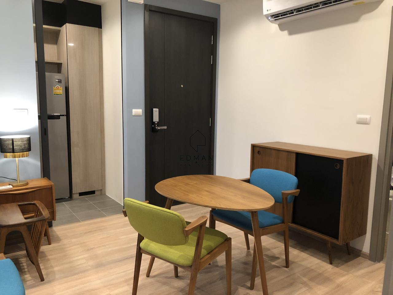Edman and Partners Co.,Ltd Agency's The Base Garden Rama9 For Rent 4