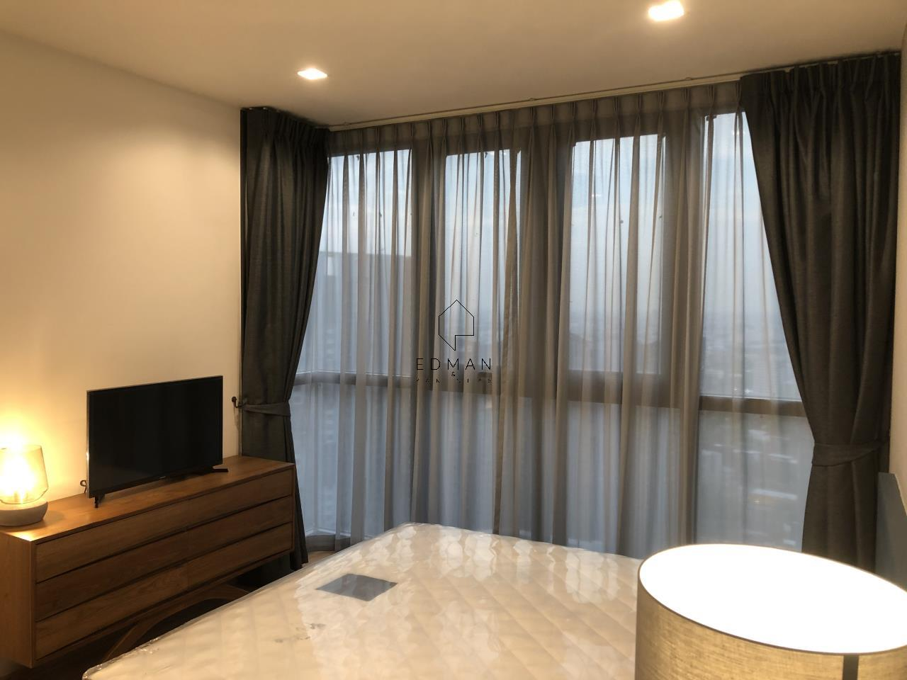 Edman and Partners Co.,Ltd Agency's The Base Garden Rama9 For Rent 25