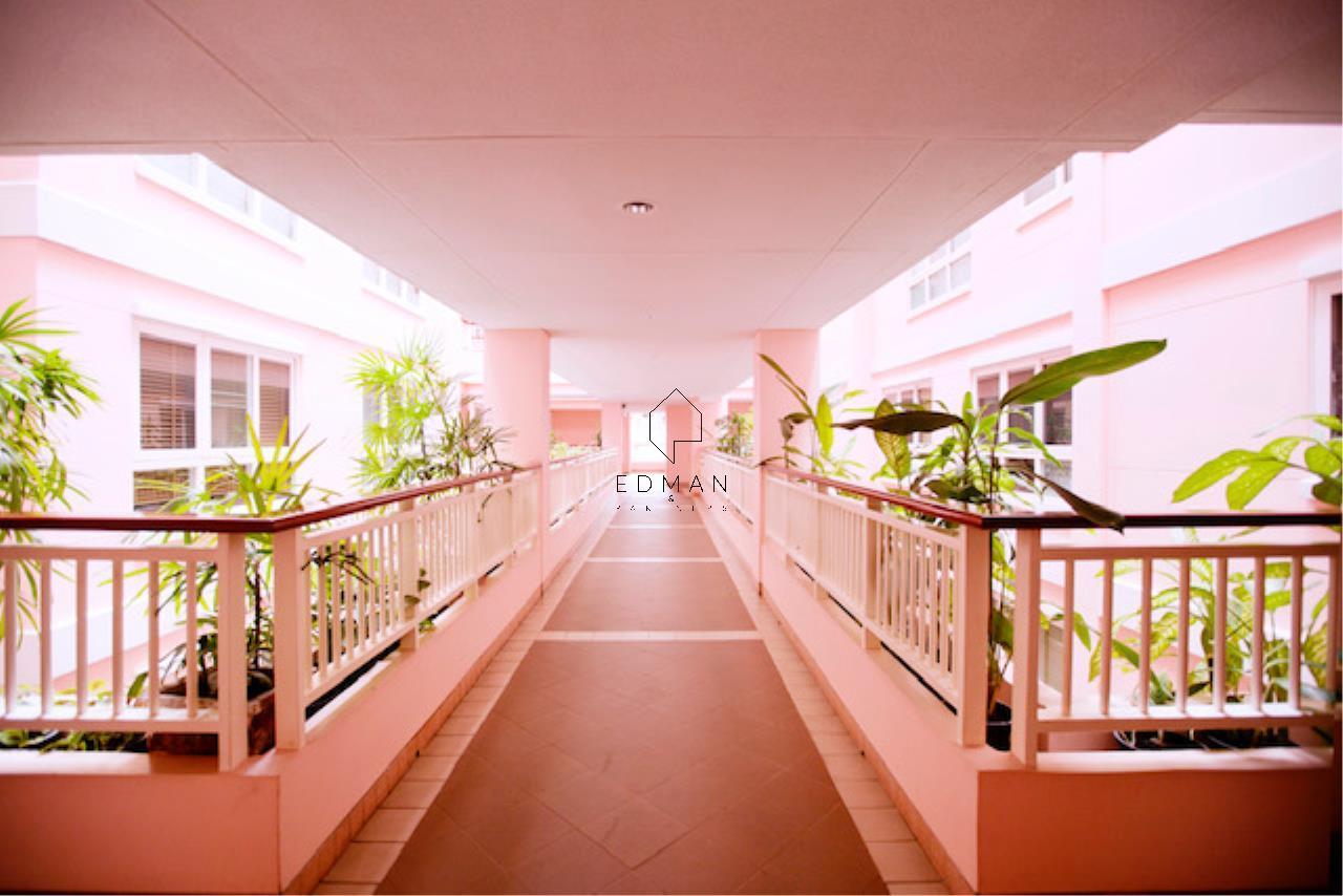 Edman & Partners Co.,Ltd. Agency's BaanSiri Sukhumvit 13 For Sale/Rent 10