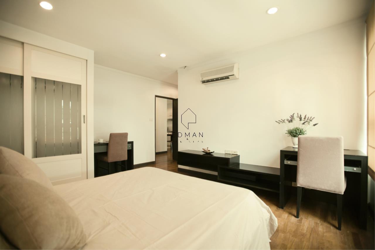 Edman & Partners Co.,Ltd. Agency's BaanSiri Sukhumvit 13 For Sale/Rent 3