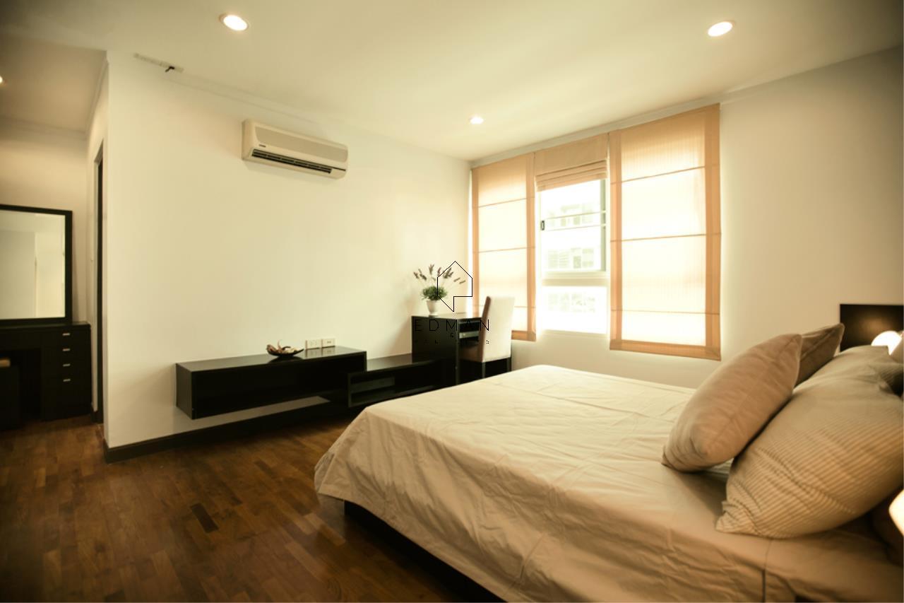Edman & Partners Co.,Ltd. Agency's BaanSiri Sukhumvit 13 For Sale/Rent 4
