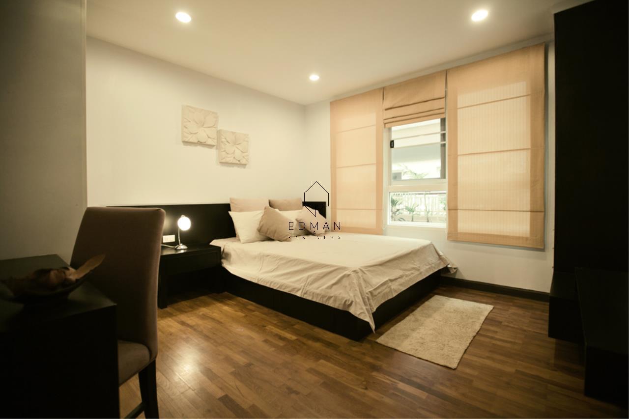 Edman & Partners Co.,Ltd. Agency's BaanSiri Sukhumvit 13 For Sale/Rent 6
