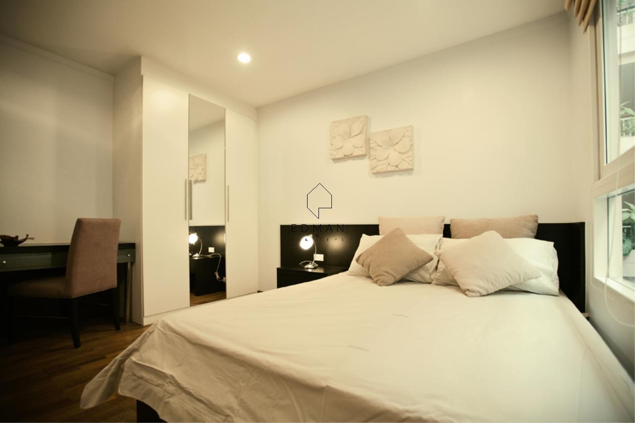 Edman & Partners Co.,Ltd. Agency's BaanSiri Sukhumvit 13 For Sale/Rent 7