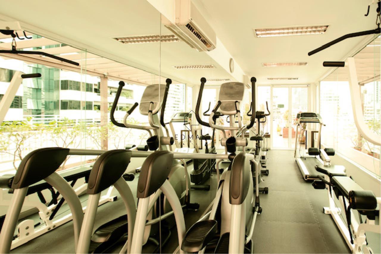 Edman & Partners Co.,Ltd. Agency's BaanSiri Sukhumvit 13 For Sale/Rent 9