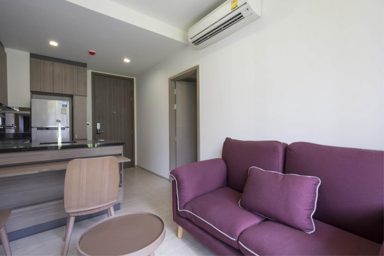 Edman and Partners Co.,Ltd Agency's Condo For Rent, 1 Bedroom 2