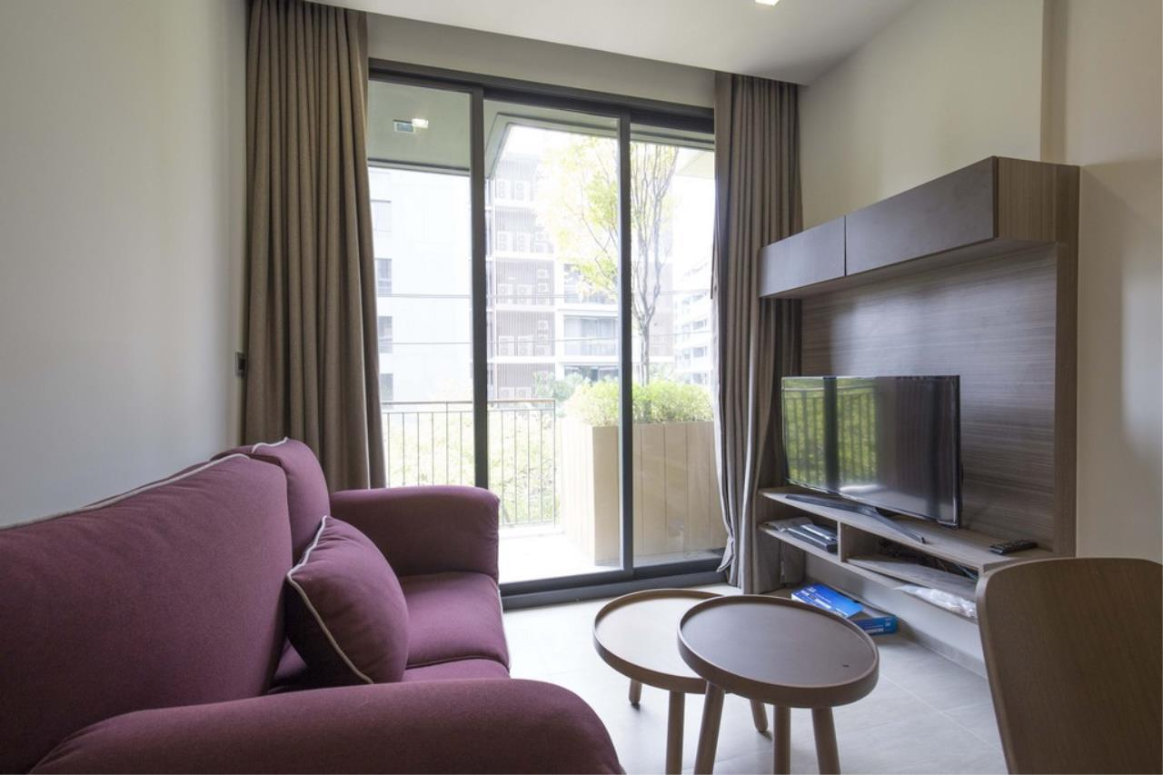 Edman and Partners Co.,Ltd Agency's Condo For Rent, 1 Bedroom 3