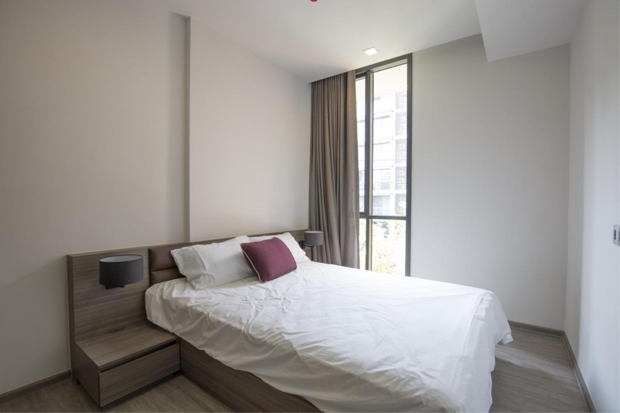 Edman and Partners Co.,Ltd Agency's Condo For Rent, 1 Bedroom 7
