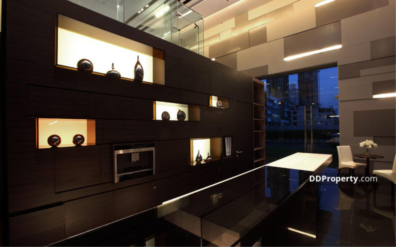Edman and Partners Co.,Ltd Agency's  Urbano Absolute  For Rent  5