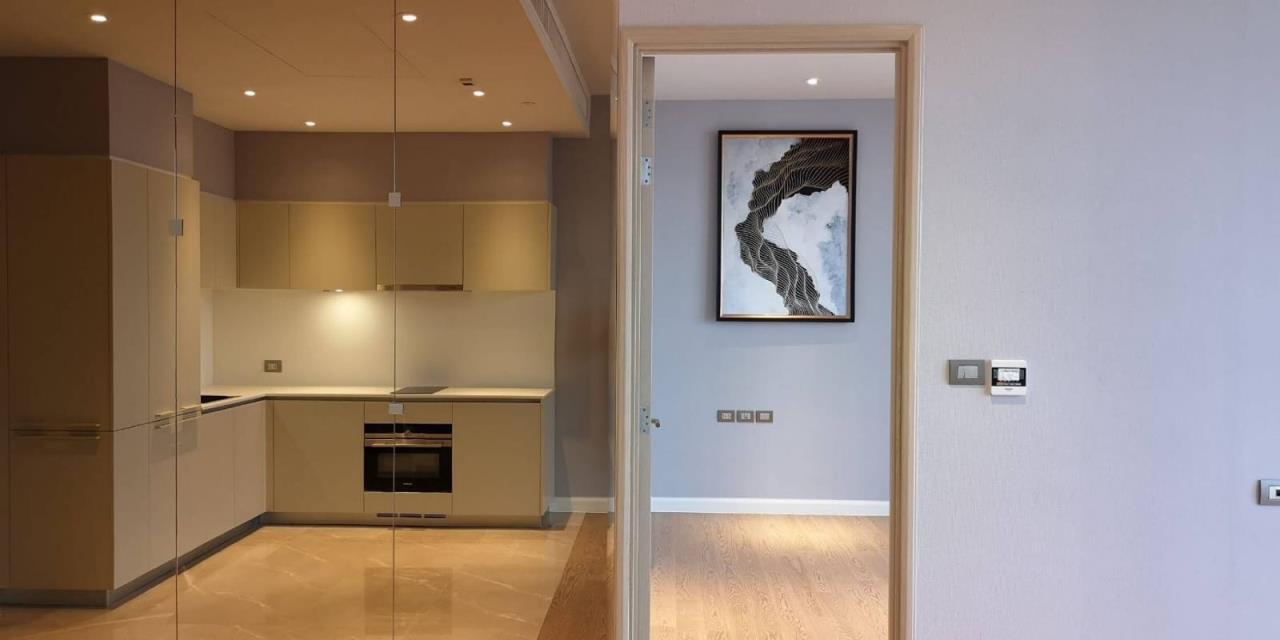 Edman & Partners Co.,Ltd. Agency's Iconsiam Magnolia condo for rent 3