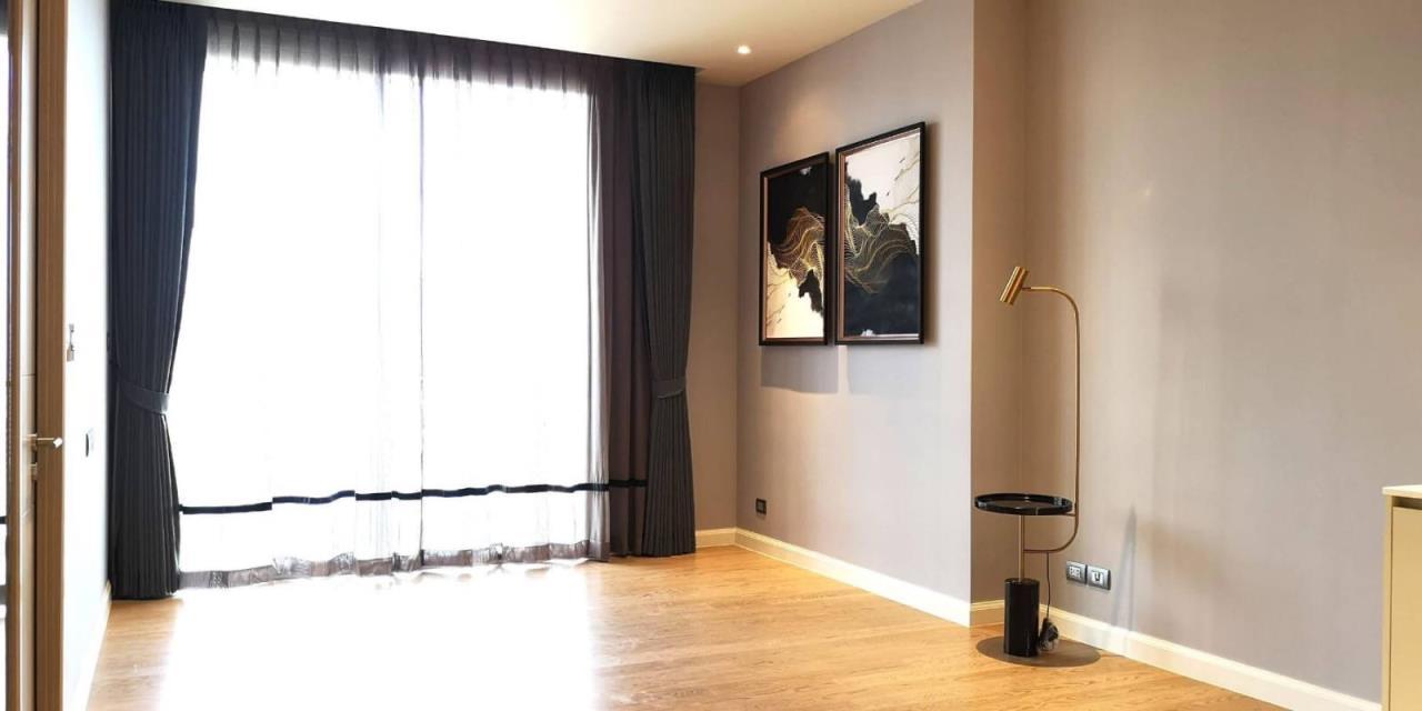 Edman & Partners Co.,Ltd. Agency's Iconsiam Magnolia condo for rent 6