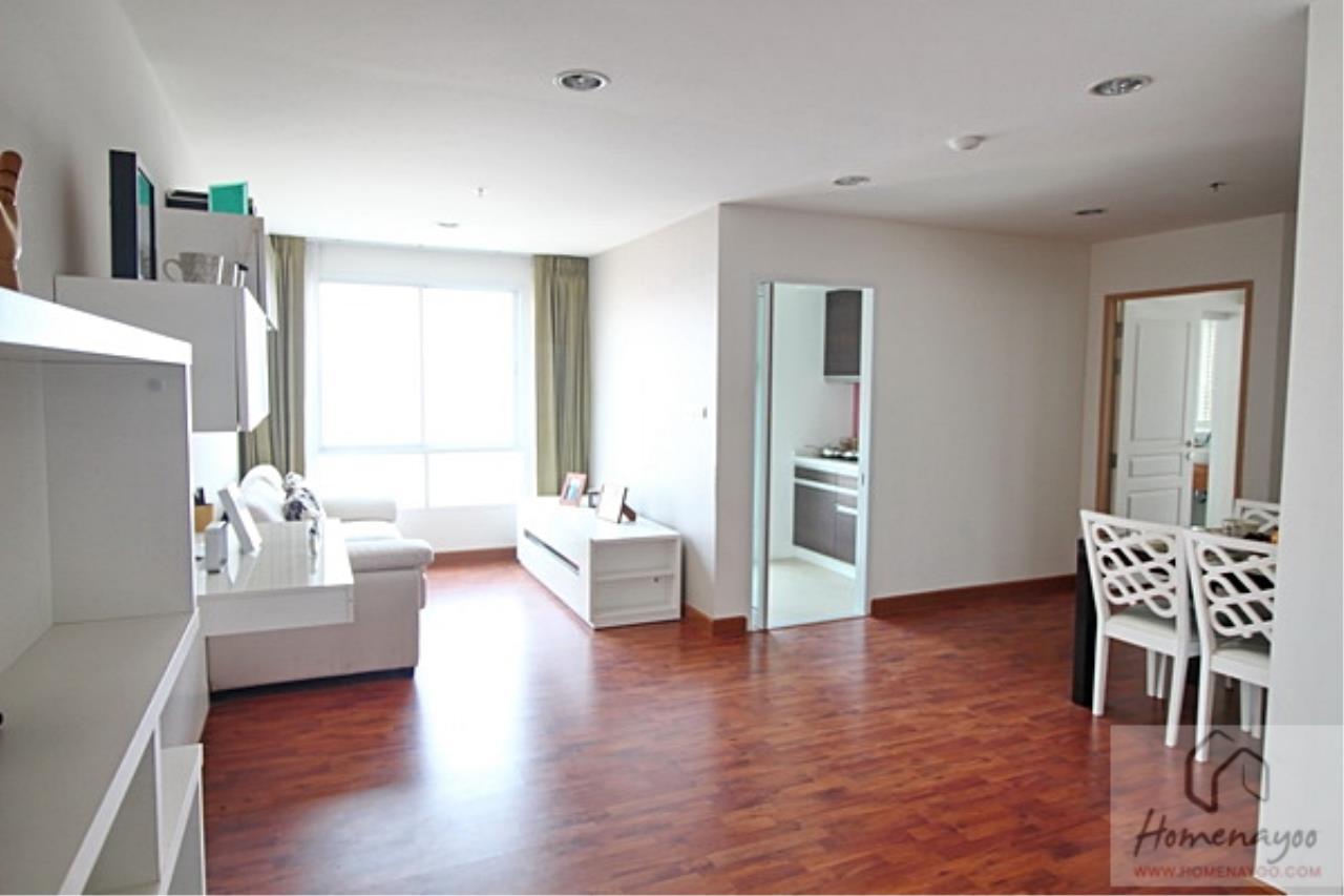 Edman and Partners Co.,Ltd Agency's Bangkok Horizon Sathorn for Sale 2