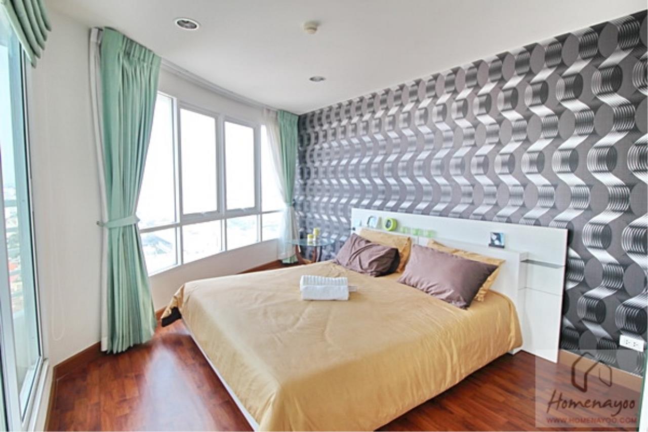 Edman and Partners Co.,Ltd Agency's Bangkok Horizon Sathorn for Sale 17