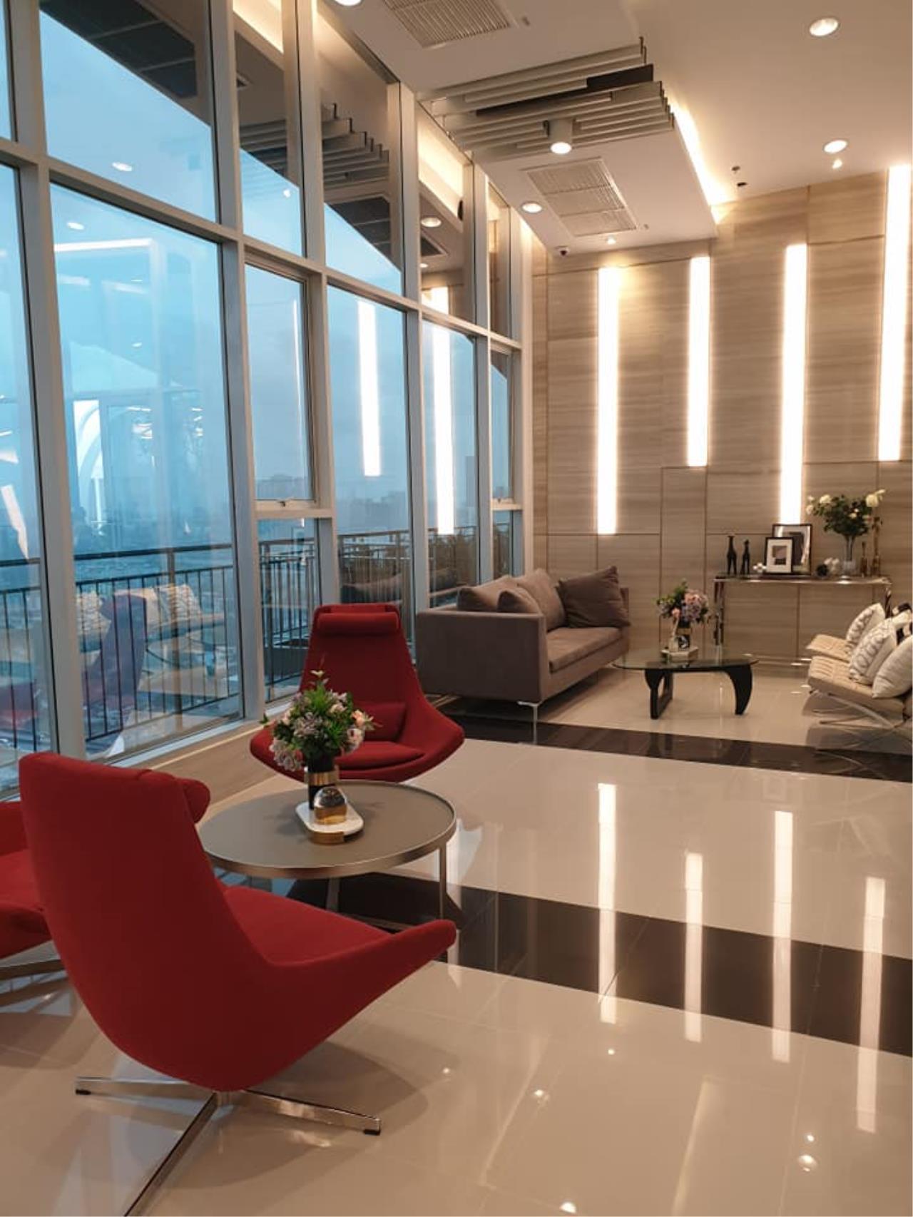 Edman & Partners Co.,Ltd. Agency's Supalai Veranda Rama 9 for Rent 14