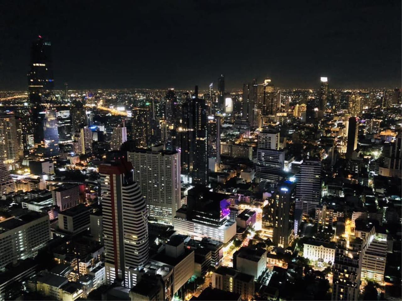 Edman and Partners Co.,Ltd Agency's Ashton Chula-Silom for Rent 10