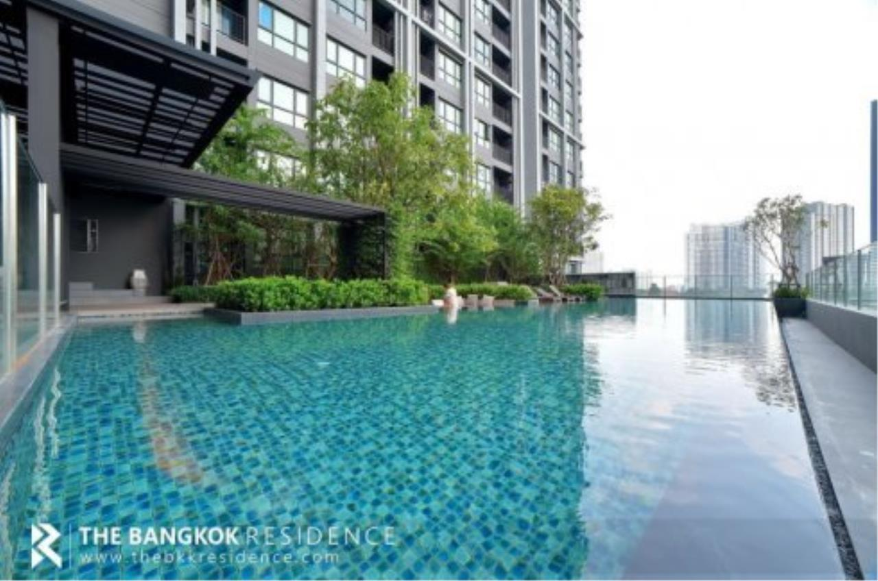 Edman and Partners Co.,Ltd Agency's Condo The Base Park West (Phra Kanong) (Preedee Panom Yong 2 1