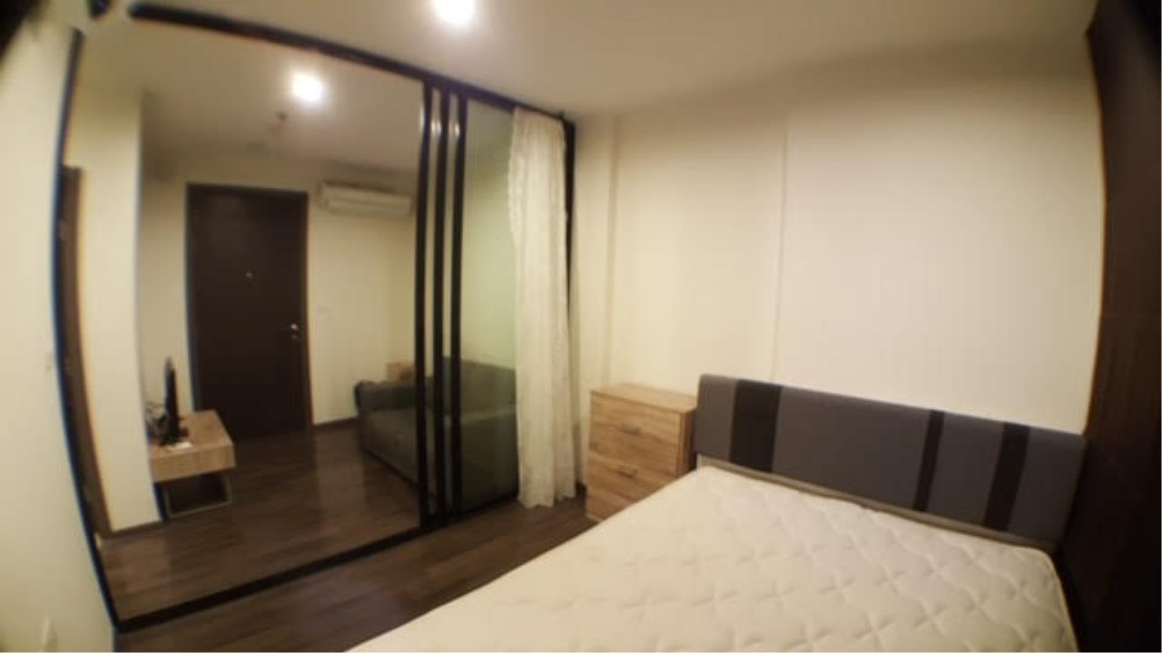 Edman and Partners Co.,Ltd Agency's Condo The Base Park West (Phra Kanong) (Preedee Panom Yong 2 4
