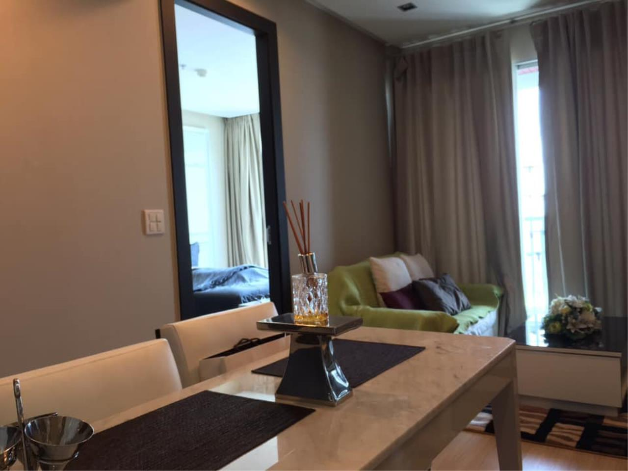 Edman & Partners Co.,Ltd. Agency's The Address Phayathai for Rent 2