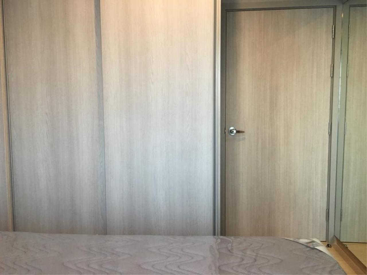 Edman and Partners Co.,Ltd Agency's Whizdom Connect Sukhumvit for Rent 8