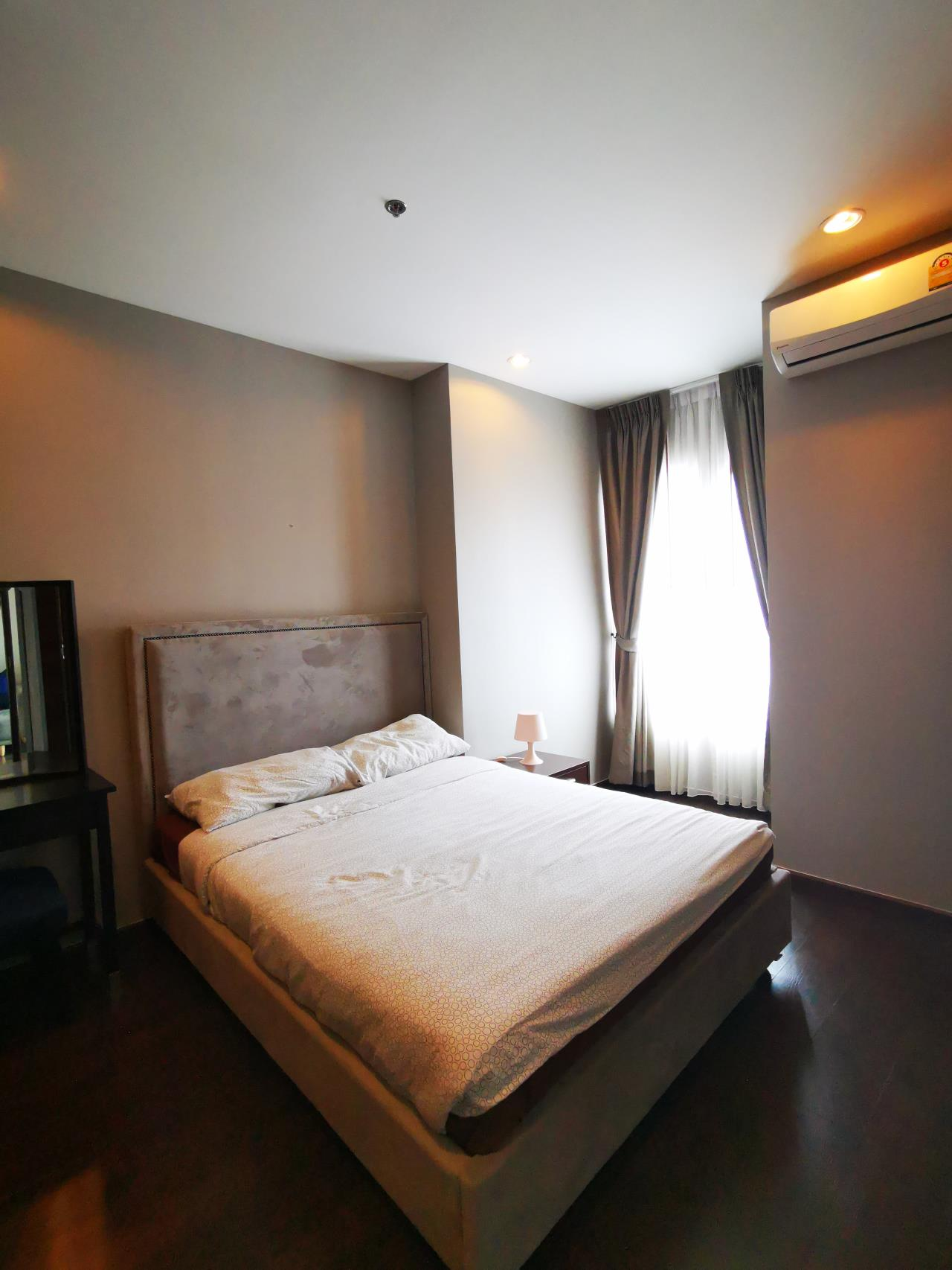 Edman & Partners Co.,Ltd. Agency's 1 Bedroom Condo for rent in C EKKAMAI, Khlong Tan Nuea, Bangkok 7